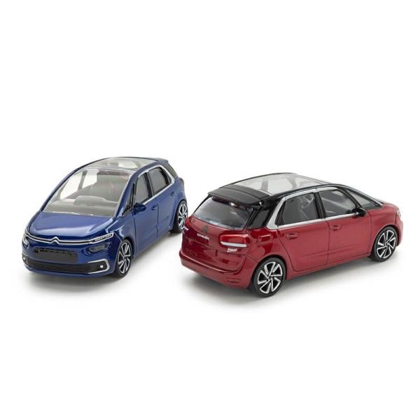 NEW C4 PICASSO 迷你模型車 CITROEN, CITROËN, 雪鐵龍, WTCC