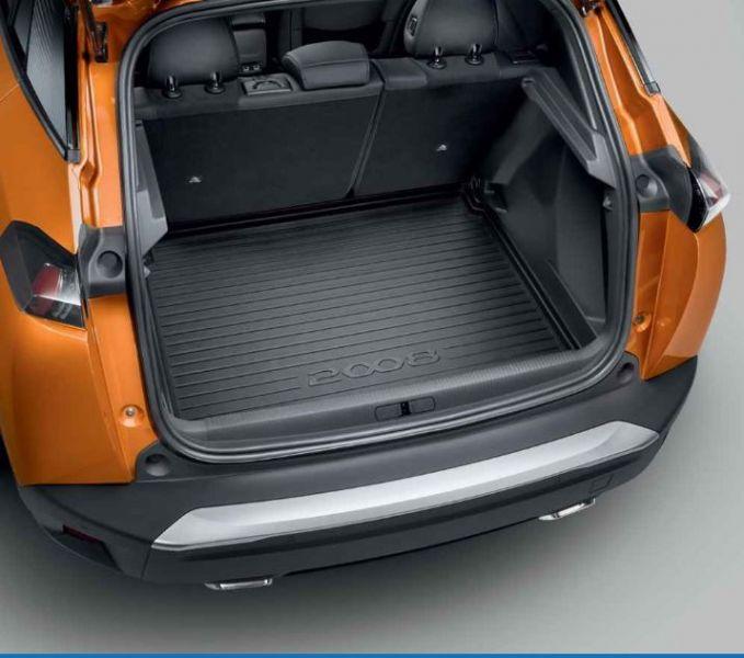 行李箱托盤(NEW 2008P24)
