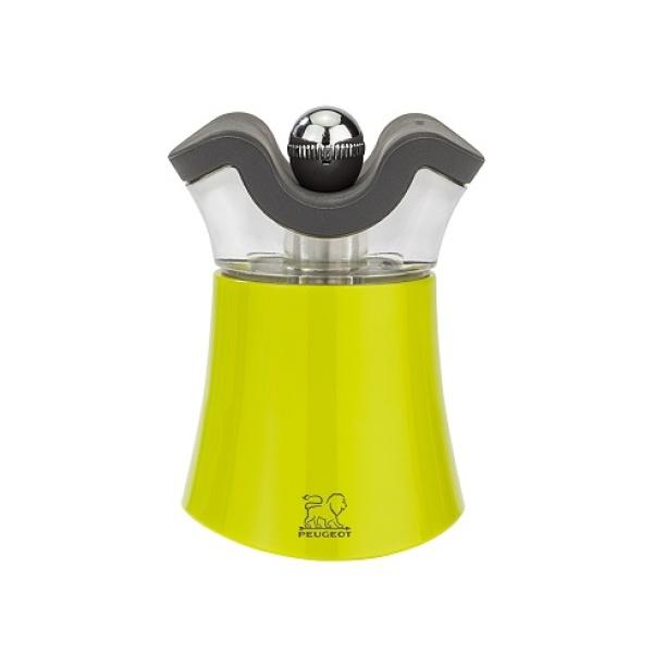 (代購) PEP'S 系列 二合一胡椒/鹽研磨罐 草綠 8cm PEUGEOT, 寶獅, 研磨器