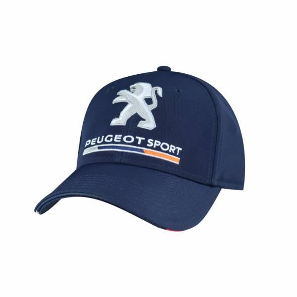 (代購) PEUGEOT SPORT 2018 棒球帽 PEUGEOT, 寶獅, 棒球帽