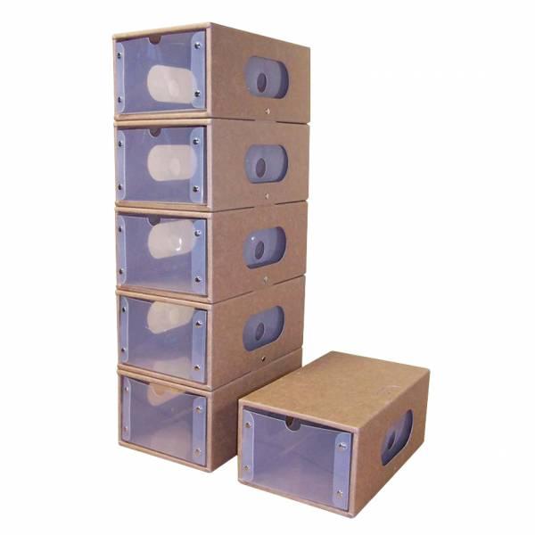多用途收納盒S-6入