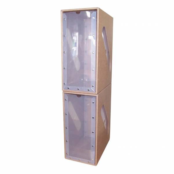 多用途收納盒L-2入