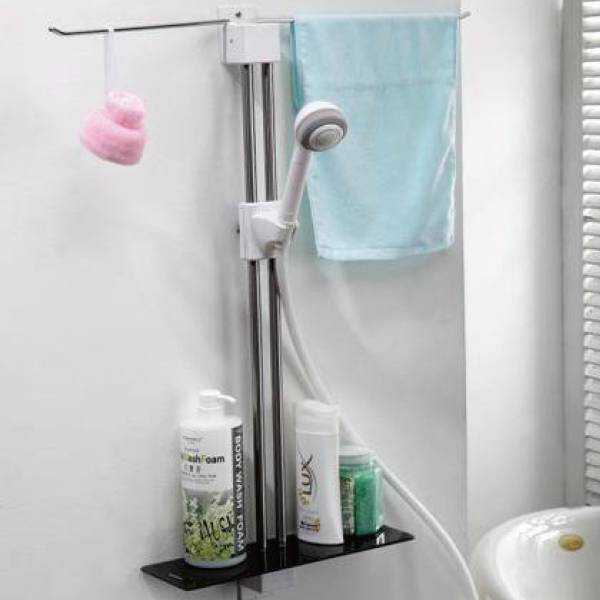 多功能衛浴架
