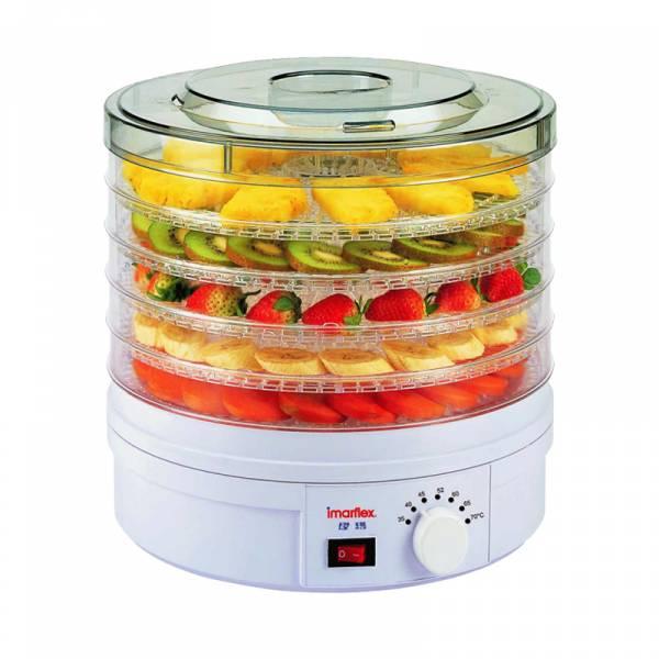 DIY健康乾果機_1入_天然健康無添加蔬果烘乾乾燥_自製蔬菜水果乾