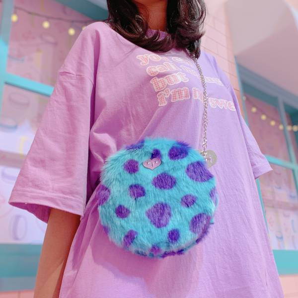 SULLEY EVENING BAG