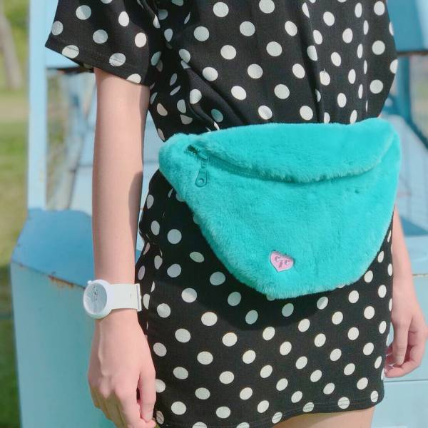 MINT BUM BAG