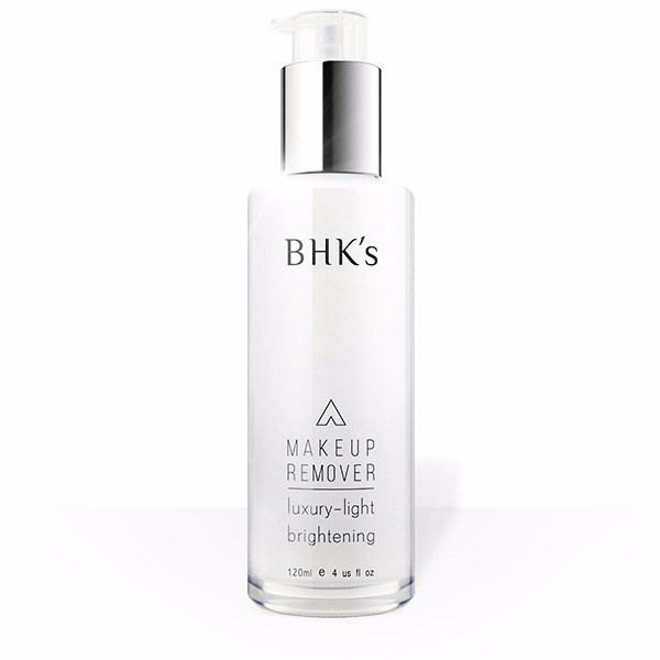BHK's Luxury-Light Brightening Makeup Remover (120ml/bottle) 卸妝精華,卸妝水,卸妝油