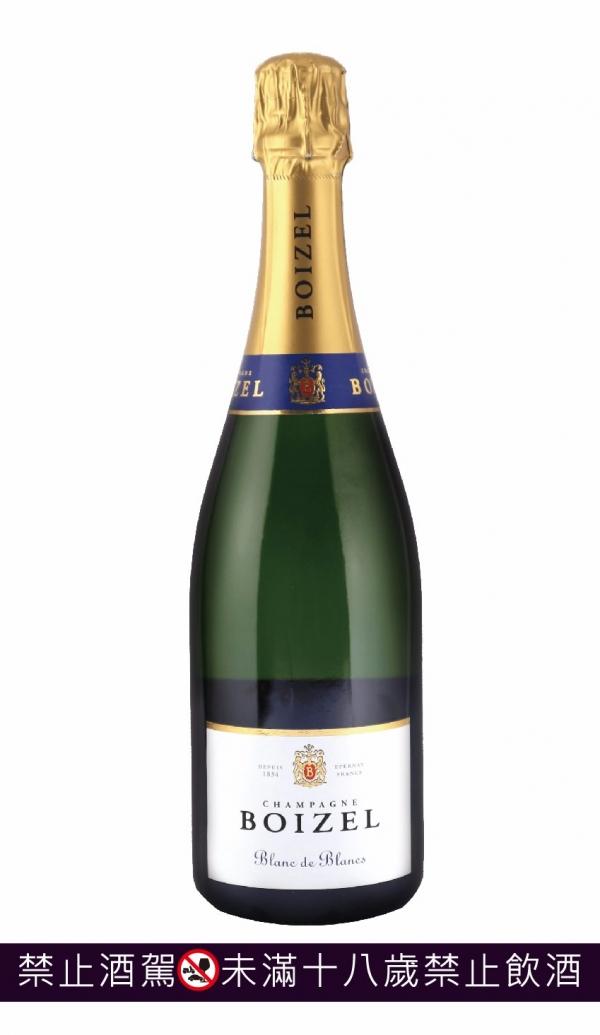 BOIZEL 頂級陳釀白中白香檳 葡萄酒,紅酒,白酒,香檳,汽泡酒,品酒會,黑皮諾,夏多內,法國