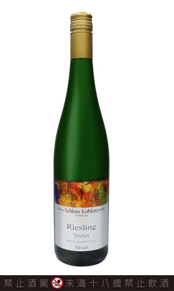 德國科布倫茲堡麗絲玲白葡萄酒JOSEF DRATHENMosel Riesling Qba/dry Schloss Koblenz JOSEF DRATHEN,葡萄酒,德國甜白酒,josef drathen,KABINETT