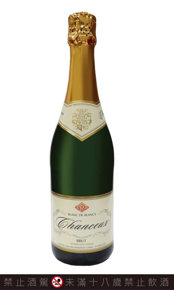 德國香榭大道白中白氣泡酒 JOSEF DRATHEN Sparkling-Brut Chanceux branc de brancs JOSEF DRATHEN,葡萄酒,德國甜白酒,josef drathen,KABINETT