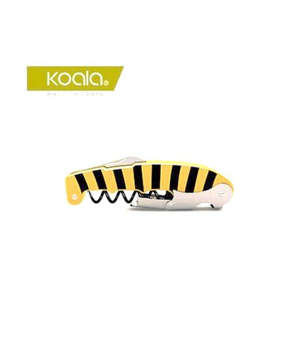 西班牙KOALA女王蜂造型開瓶器