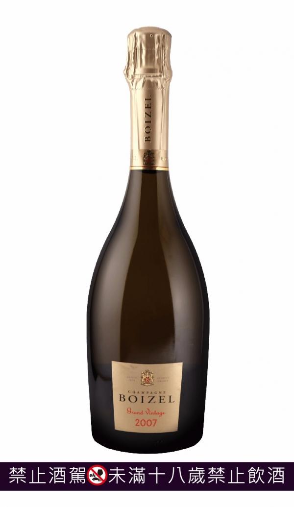 BOIZEL 旗艦年份香檳 2007 howinecafe,葡萄酒,紅酒,香檳,pinot,chardonnay,法國,品酒會,黑皮諾,夏多內