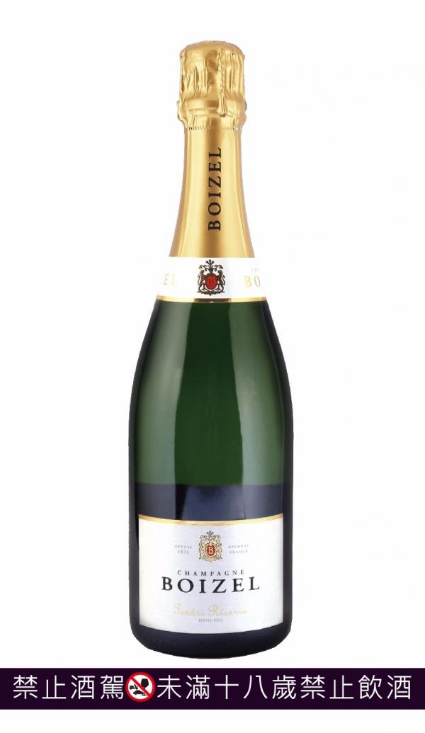 BOIZEL 頂級陳釀微甜香檳 葡萄酒,紅酒,白酒,香檳,汽泡酒,品酒會,黑皮諾,夏多內,法國