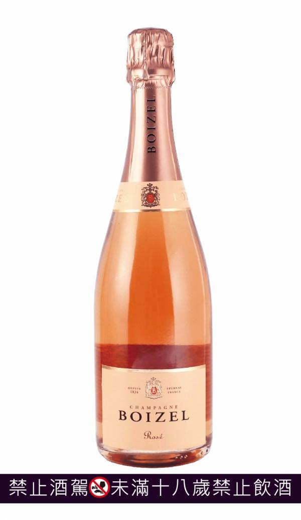 BOIZEL 頂級陳釀粉紅香檳 howinecafe,葡萄酒,紅酒,香檳,pinot,chardonnay,法國,品酒會,黑皮諾,夏多內