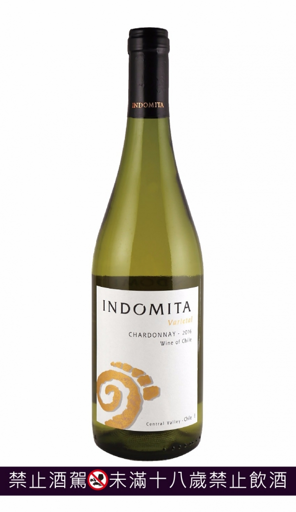智利國寶 Indomita 夏多內白葡萄酒 葡萄酒,紅酒,白酒,indomita,汽泡酒,智利,品酒會,chardonnay,夏多內