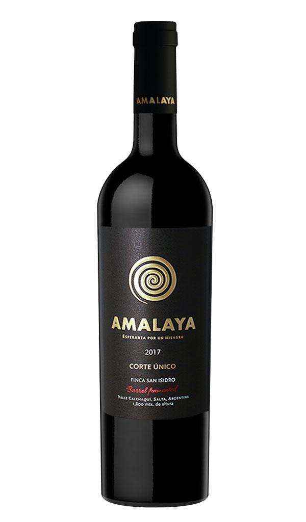 聖殿奇蹟Amalaya Malbec CORTE UNICO 2017 阿根廷,聖堂奇蹟,紅酒,Amalaya,Malbec,GranCorte