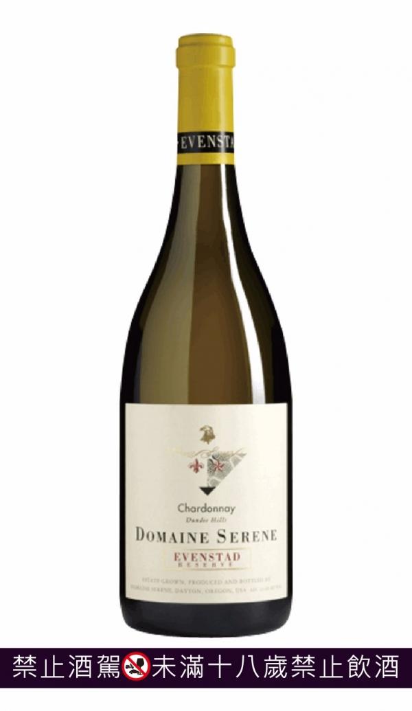美國雄鷹酒莊 Domaine Serene Evenstad Reserve Chardonnay宜斯丹夏多內白葡萄酒 葡萄酒,紅酒,白酒,美國,麋鹿,品酒會,黑皮諾,夏多內,百大,chardonnay