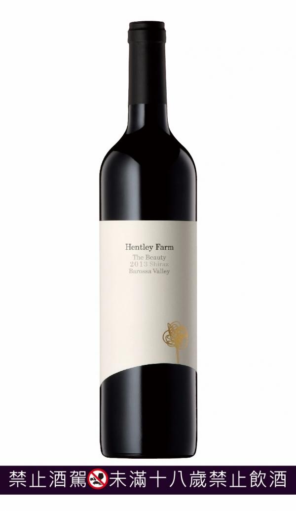 澳洲 HENTLEY FARM 美女希哈紅酒2017(單瓶原廠木盒裝)(JH97) 葡萄酒,澳洲,shiraz,希哈,hentley farm