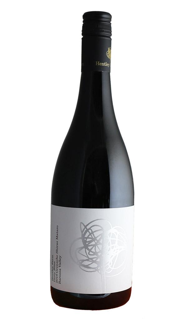 澳洲 HENTLEY FARM混亂中的小確幸紅葡萄酒Dirty Bliss 2018 葡萄酒,澳洲,shiraz,希哈,hentley farm