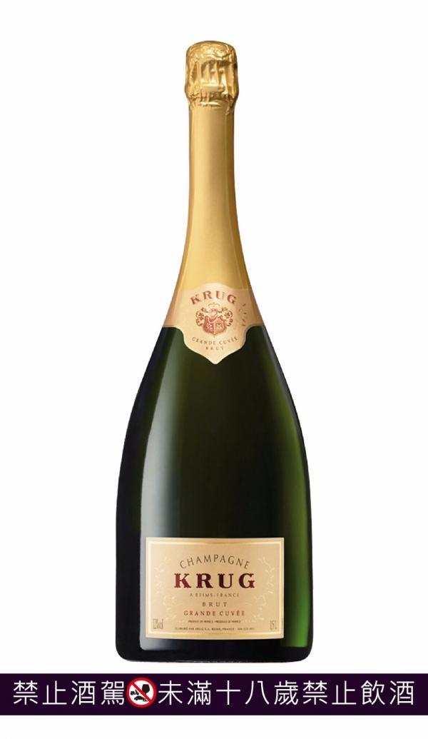 庫克香檳KRUG Grande Cuvée  KRUG,Grande,Cuvée ,庫克陳年香檳,howinecafe,葡萄酒,紅酒,白酒,香檳,汽泡酒,級數酒,頂級酒,法國酒,台北,品酒會,餐酒