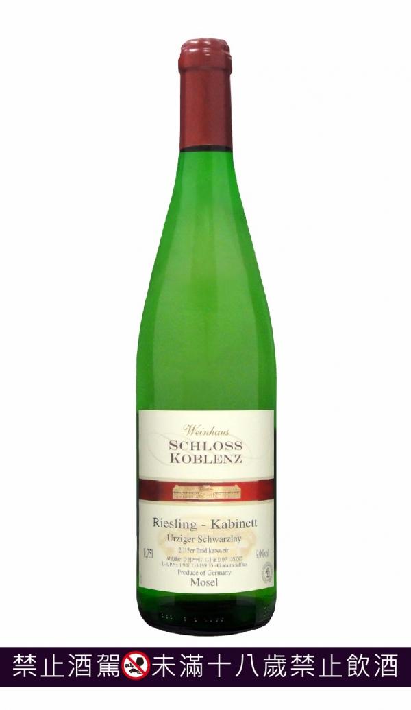 德國烏格莊園紅點頂級  甜白葡萄酒(輕甜)JOSEF DRATHEN URZIGER SCHWARZLAY RIESLING KABINETT JOSEF DRATHEN,葡萄酒,德國甜白酒,josef drathen,KABINETT