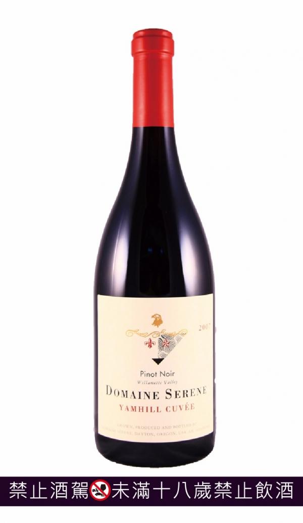 美國雄鷹酒莊 Domaine Serene 葉丘高級黑皮諾 葡萄酒,紅酒,白酒,美國,麋鹿,品酒會,黑皮諾,夏多內,百大