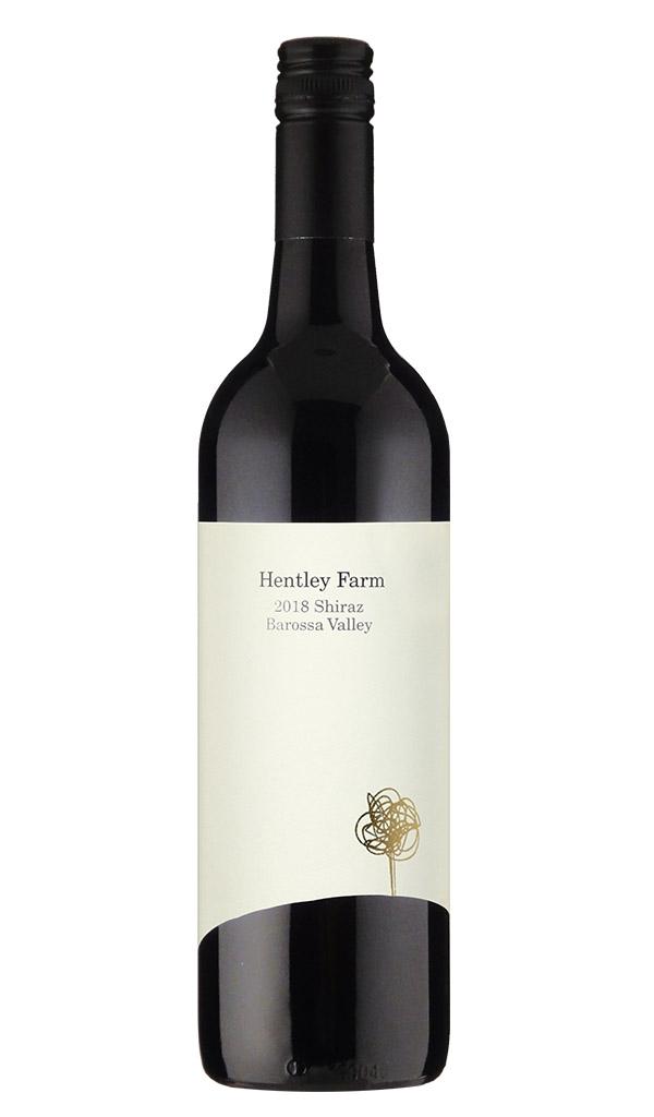 澳洲 HENTLEY FARM 杭特莊園希哈紅酒Shiraz 2018 葡萄酒,澳洲,shiraz,希哈,hentley farm