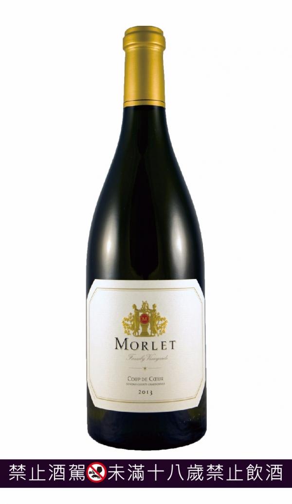 美國魔雷 Morlet 小鹿亂撞夏多內白葡萄酒 葡萄酒,紅酒,白酒,美國,總統,品酒會,黑皮諾,夏多內,卡本內