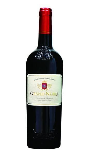Grand Noble 2018 皇家貴族紅葡萄酒 葡萄酒,紅酒,波爾多,Remy Gourmont 2018,sauternes,龐德 ,貴腐,法國,級數,甜白酒,頂級,白酒