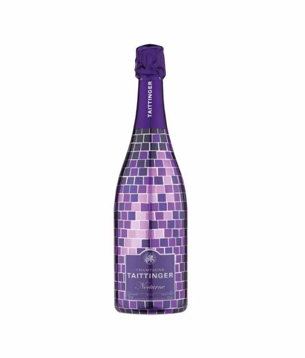 法國 Tattinger 泰廷爵夜曲微甜香檳 紫色迪斯可紀念版  葡萄酒,紅酒,白酒,香檳,汽泡酒,法國級數酒,品酒會,黑皮諾,夏多內,卡本內