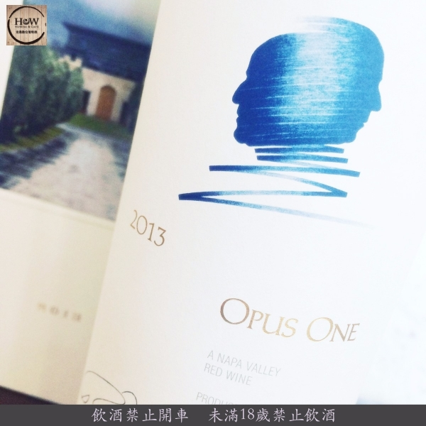 Opus One 2012美國第一樂章(JS97) Opus One 2012,OPUS,2012,百大第一名,James Suckling,膜拜酒,第一樂章