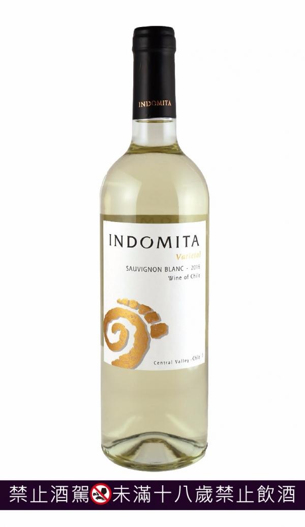 智利國寶 Indomita 白蘇維翁白葡萄酒 葡萄酒,sauvignon,白酒,indomita,汽泡酒,智利,品酒會,蘇維翁,夏多內
