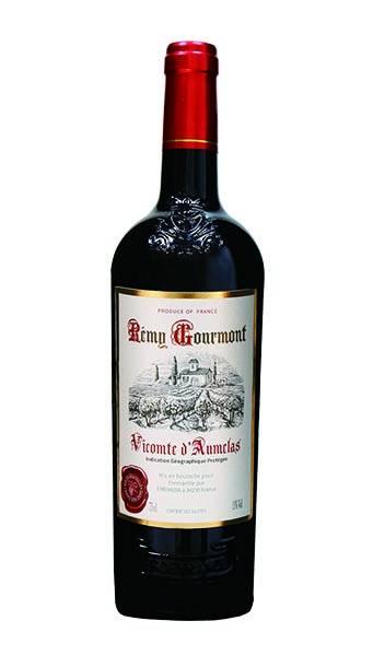 Remy Gourmont 2018 龐德紅葡萄酒 葡萄酒,紅酒,波爾多,Remy Gourmont 2018,sauternes,龐德 ,貴腐,法國,級數,甜白酒,頂級,白酒