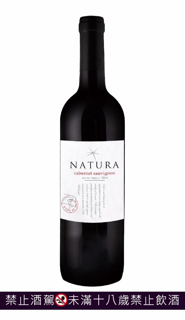 智利國寶 南極星紅酒 NATURA 2016 葡萄酒,紅酒,婚宴,智利,波爾多,cabernet,卡本內,法國,尾牙