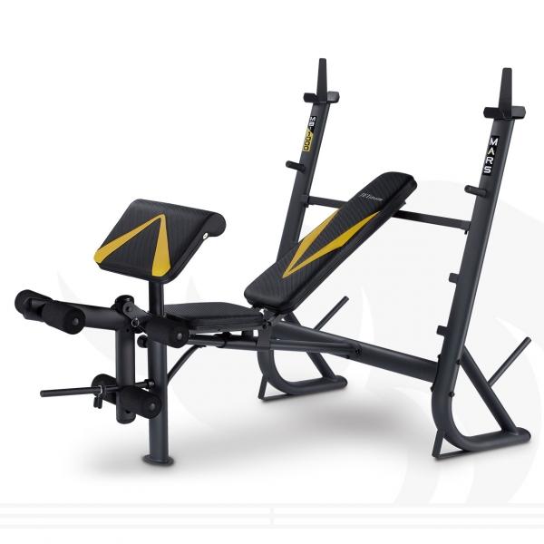 多功能舉重床 karmox,珂瑪,舉重床,奧林匹克舉重,臥推