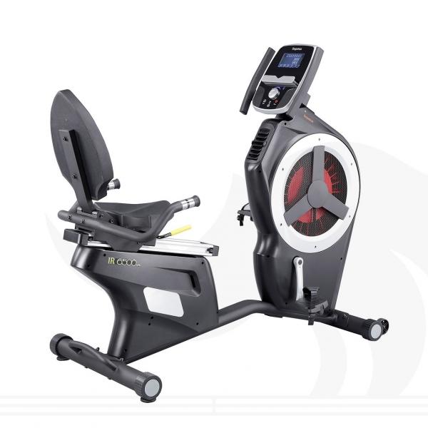 風扇磁控-臥式健身車 karmox,珂瑪,健身車,室內腳踏車,風扇磁控
