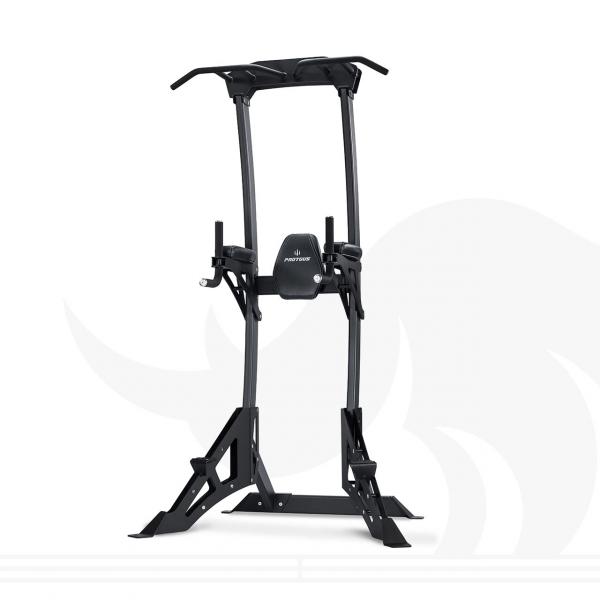 單雙槓訓練架 karmox,珂瑪,單雙槓,引體向上,商用