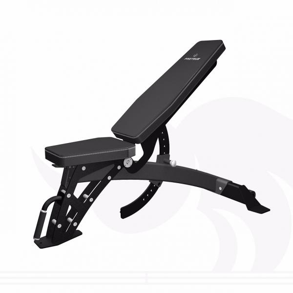 0-90° 多功能訓練椅 karmox,珂瑪,重量訓練椅,啞鈴,商用