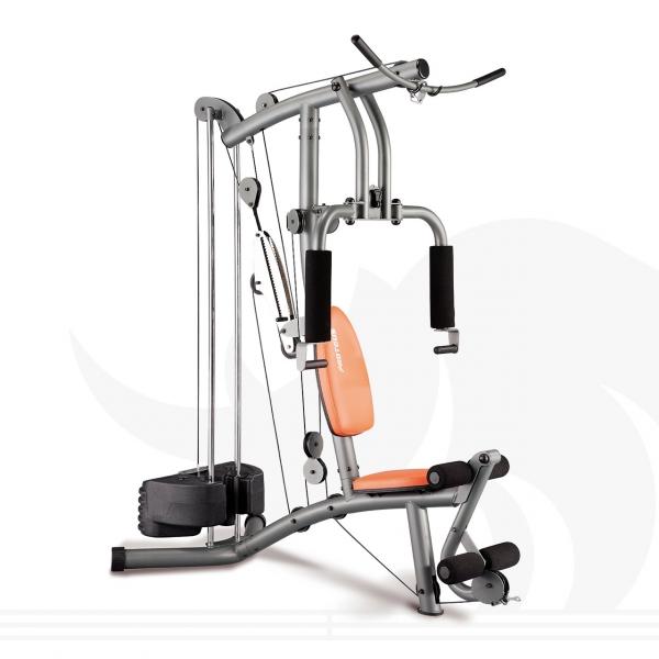 多功能重量訓練機 karmox,珂瑪,重量訓練,重訓,homegym