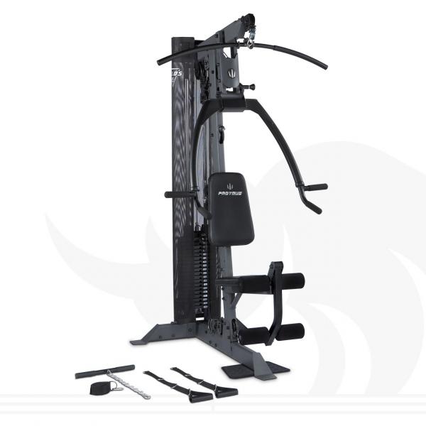 TALOS 5 多功能重量訓練機 karmox,珂瑪,重量訓練,重訓,homegym