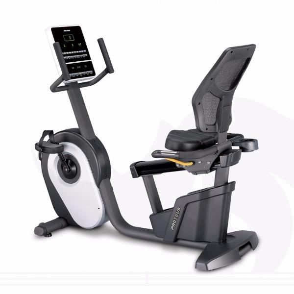 專業型臥式健身車 商用,健身車,臥式健身車,室內腳踏車,珂瑪,karmox
