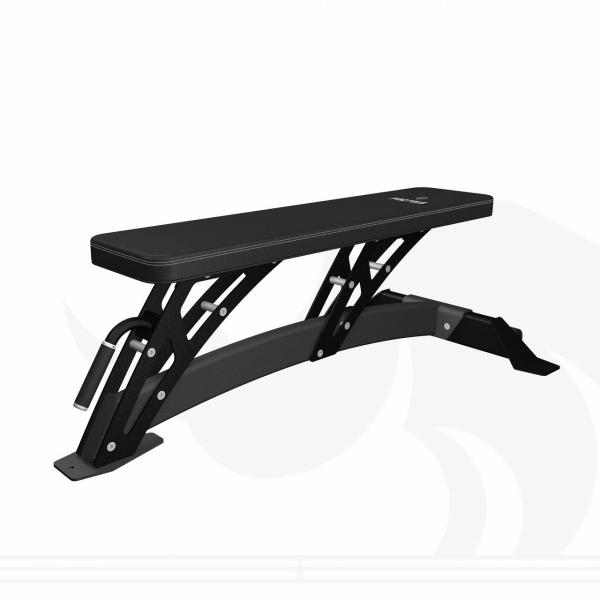 平臥訓練椅 karmox,珂瑪,重量訓練椅,啞鈴,商用
