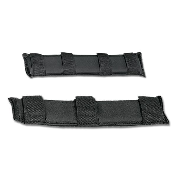 口銜鍊條護套 (16cm/21cm/黑色)