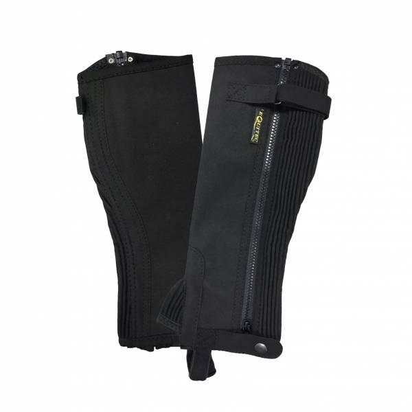 EQUITEC 兒童綁腿 (黑色/KS/KM/KL)