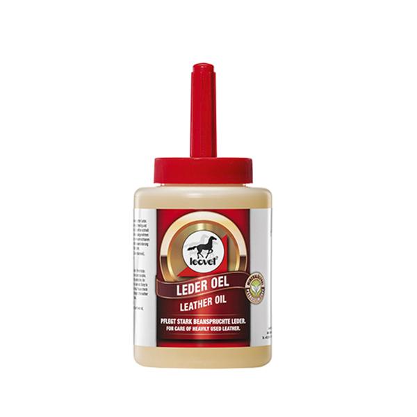 LEOVET 保革油 (附刷子/450ml)
