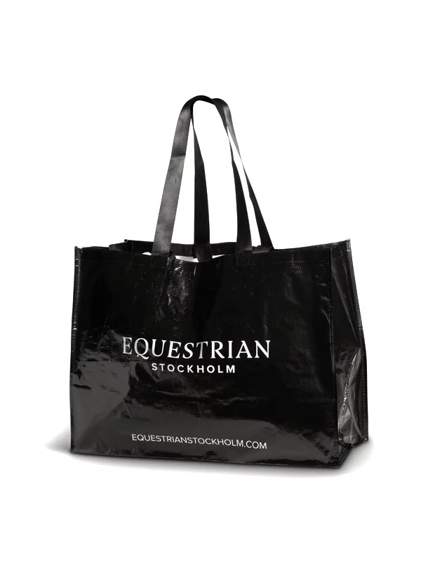 EQUESTRIAN STOCKHOLM 多用途提袋 (超大容量)