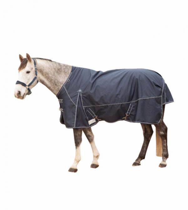 保暖防水馬衣 (深藍色/135cm/145cm/155cm)