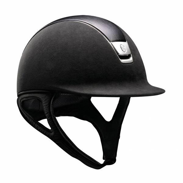 SAMSHIELD 升級款騎士帽 (真皮帽頂/贈背袋) 不含帽襯,需另外加購