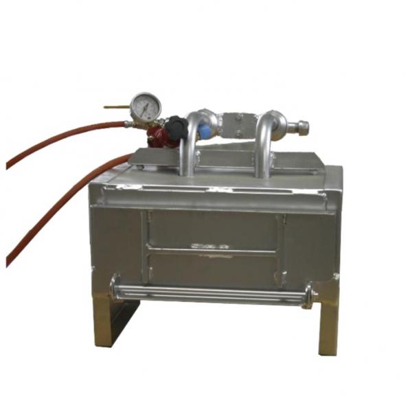 釘蹄爐子 (含錶及管子)