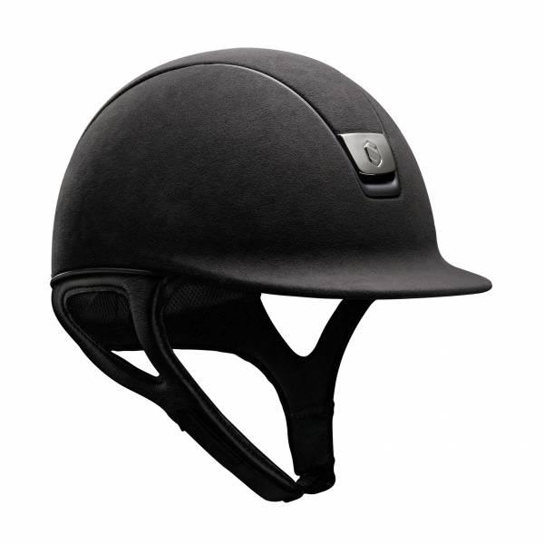 SAMSHIELD 升級款騎士帽 (類麂皮/S/贈背袋) 不含帽襯,需另外加購